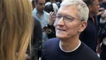 アップルのクックCEO、トランプの移民救済制度廃止に反対の意見書提出