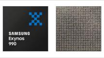 サムスン、従来より20%高速なプロセッサExynos 990&5GモデムExynos Modem 5123を発表