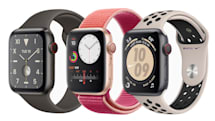 Apple Watch Series 5とwatchOS 6、バッテリー持続時間が短い?ノイズアプリが一因との推測も