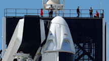 NASA長官、10日にSpaceXを訪問へ。Crew Dragon宇宙船の開発進捗確認のため