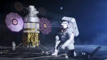 NASA、月・火星ミッション向けの新型宇宙服を公開。月面探査用と船内用の2種類