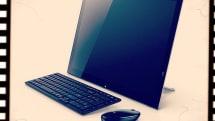 2013年10月8日、21.5インチの大型Windowsタブレット「VAIO Tap 21」が発表されました:今日は何の日?