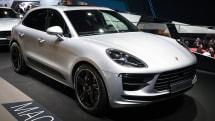 Porsche Macan 產品線會在幾年內完成從油車到電動車的轉變