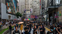 アップル、香港市民が警察の動きを監視するアプリをApp Storeから取り下げ