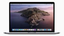 macOS Catalina更新で一部Macが動作不能。EFIファームウェアが原因か