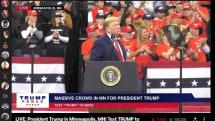 米トランプ大統領がゲーム実況配信Twitchにアカウント開設。さっそく規約違反との声も