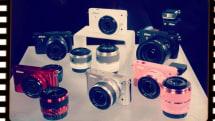 2011年10月20日、1インチセンサーを採用したレンズ交換式カメラ「Nikon 1」シリーズが発売されました:今日は何の日?
