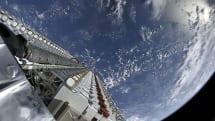 SpaceX、衛星コンステレーション「Starkink」向けに3万基の打上許可を追加申請