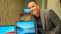 新Surfaceインタビュー、MS担当「Earbudsが提供できる価値は今後明らかに」