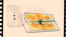 2016年10月7日、4G+3GのDSDSに対応したSIMフリースマートフォン「ZenFone 3」(ZE520KL)が発売されました:今日は何の日?