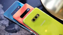 Samsung 開始向 Galaxy S10 系列開放基於 Android 10 的 One UI 2.0 beta