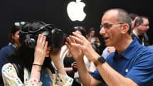 Apple 的 AR 頭戴裝置可能要到 2022 年才會出來