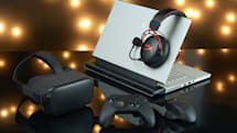 What to buy the PC gamer on your list