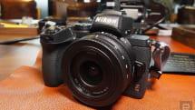 Nikon Z 50 香港動手玩,讓你一步到位