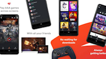 The Morning After: Google Stadia's launch game line-up gets a big boost