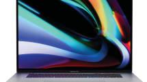 16インチMacBook Proと15 / 13インチ比較。ほぼ大きさ変わらず画面拡大、Atmos対応6スピーカー