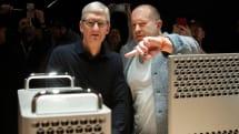 アップル、役員紹介ページからジョナサン・アイブの名を削除。6月に年内退職を発表済み