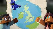 訂正:AR版Minecraftマイクラアースのアーリーアクセス、世界9か国に拡大。「提供国は数週のうちに更新」