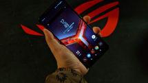 ゲーミングスマホ「ROG Phone II」10万5500円で11月22日発売、1万4000円お得なアクセサリセットも展開
