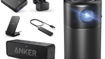 Amazon Black Friday情報|Ankerの黒いワイヤレスイヤホンやモバイルプロジェクターがお買い得!