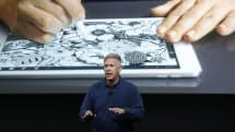 Apple 的 Phil Schiller 認為 Chromebook 無法幫孩子獲得成功
