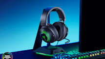Razer unveils its Kraken Ultimate headset with THX Spatial Audio