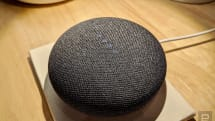 Google Nest Mini 在台灣推出,智慧音箱助理也會講中文啦!