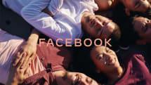 Facebook 推出新的企业商标,长得极为朴素