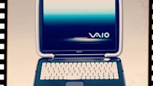 2000年11月18日、パイプ椅子をモチーフにしたノートPC「VAIO QR」が発売されました:今日は何の日?