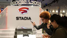 Google Stadia、ロンドンと東京にゲーム製作スタジオ開設検討中のうわさ