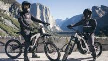 セグウェイが電動オフロードバイク2車種を発表。2020年第1四半期発売へ