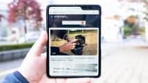 Galaxy Foldと過ごした2週間。iPadやNote10+の出番も奪う使えるスマホだった