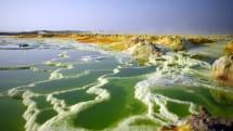 新研究顯示就算有液態水存在,生命的存活也有其極限