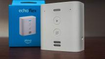 小さなAlexaデバイス「Echo Flex」を試す。使い方はアイデア次第