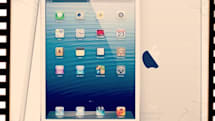 2012年11月2日、7.9インチと小型になった初代「iPad mini」が発売されました:今日は何の日?