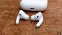 Apple's AirPods Pro are on sale just weeks after their release