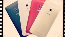 2014年11月8日、2万円台と低価格なSIMフリースマートフォン「ZenFone 5」(A500KL)が発売されました:今日は何の日?