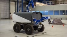 ESAの飛行士、ISSから地上のローバーを操縦。将来の月面探査に向けた技術開発