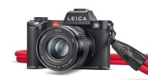 Leica SL2 是一款能 5K 錄影的 47MP 全幅無反新機