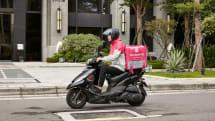 Foodpanda 推出「熊貓商城」,啟動生鮮雜貨外送服務