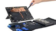Surface Pro X 拆拆樂,出奇地好打開喔!