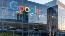 Google 被指暗中蒐集美國人的健康數據