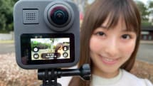 パノラマ動画だけじゃない「GoPro MAX」はVlogに最適なアクションカムでした