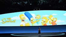 Disney+ will fix its 'Simpsons' widescreen problem in 2020