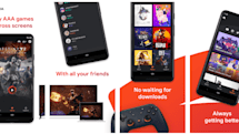 Stadia 的 app 已经可以在 Play Store 下载了
