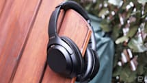 Sony's excellent WH-1000XM3 headphones are over $70 off at Amazon