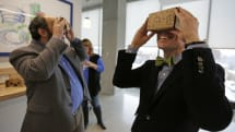 因为 Google 退场,Cardboard VR 将成为开源项目续存
