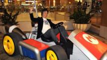 宮本茂氏、マリオでディズニーに挑戦を語る。親のゲームへの抵抗がハードル(日経報道)