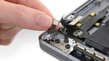 16 吋 MacBook Pro 里藏着一颗神秘的「开盖角度感应器」