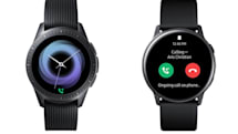 三星将部分 Galaxy Watch Active 2 功能更新给旧款手机